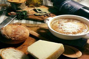 【台中】隱身在小豪宅的法義餐廳 慢食饗宴的美味藝術 | Piemonte皮蒙特