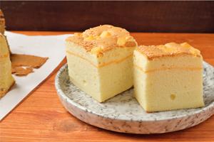 【彰化‧員林】甘本古早味現烤蛋糕