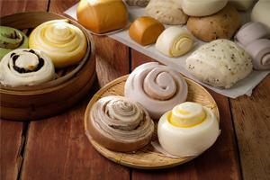 【彰化‧北斗】品佳鮮奶饅頭