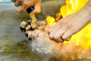 【嘉義·太保】鑫苑鐵板料理|堅持使用在地好米不使用合成肉,各種堅持只為提供消費者最好的鐵板料理~