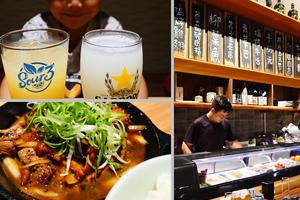 【台中·西區】臧拙居酒屋 讓你一秒到日本,每日限量套餐,CP值超高!