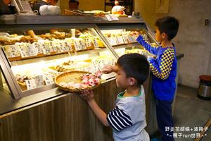 【台中·北區】燃手串 來隱藏版的燃手串日式串燒吃什麼?這些都必吃!