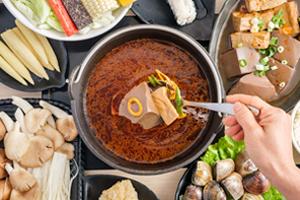 【雲林·北港】赤鼎重慶麻辣鍋 香麻夠味、食材新鮮,在地人都好愛的麻辣火鍋店
