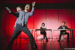 超人氣辦公室喜劇 果陀劇場《老闆不願透露的事》