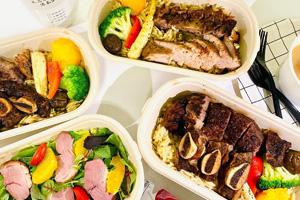 【台中‧西屯】王品牛排|想要來點儀式感嗎?王品防疫餐盒已準備好!!