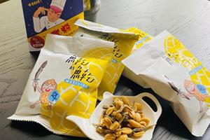 【台北‧大同】魚乾的魚乾|最對味的下酒菜,你買了嗎?